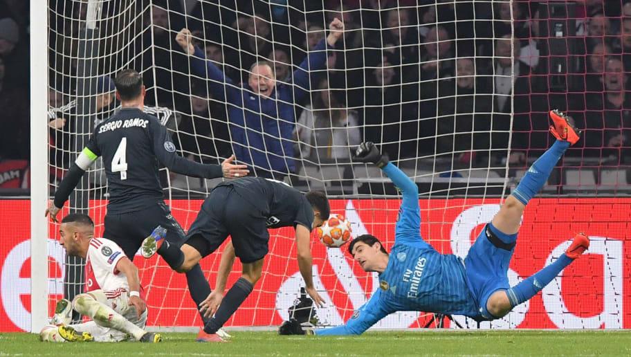 Ajax Vs Madrid: Real Madrid Vs Ajax Preview: Where To Watch, Live Stream