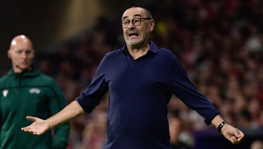 Assessing How Juventus Should Line Up Under Maurizio Sarri This Season