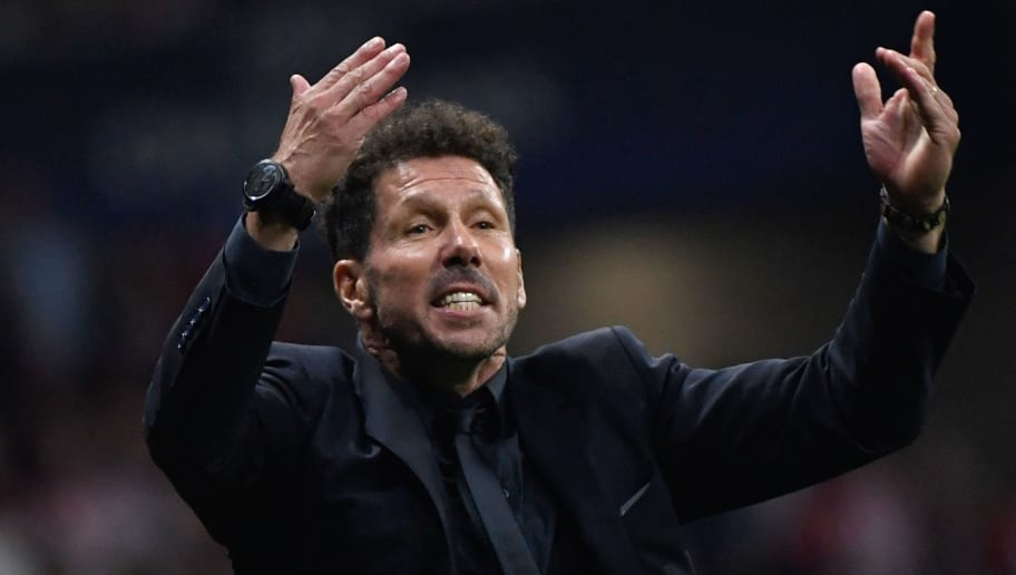 Diego Simeone Issues Stark Warning to Atletico Madrid Squad After 0-0 Celta Vigo Stalemate