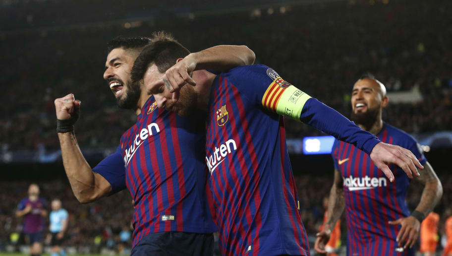 champions league three things we learned from barcelona 39 s 5 1 win over lyon ht media. Black Bedroom Furniture Sets. Home Design Ideas