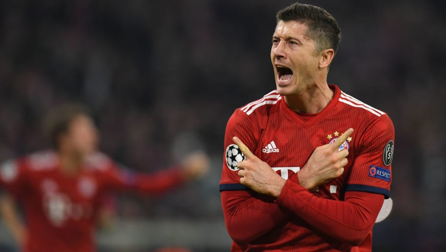 Robert Lewandowski: Why the Pole's New Contract Will Be the Catalyst for Bayern Munich's UCL Dream