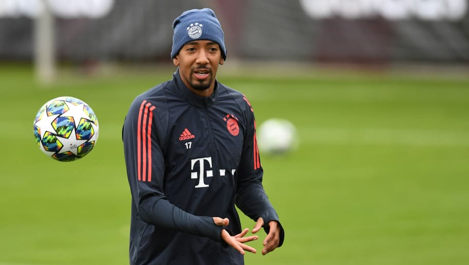 Jerome Boateng beim FC Bayern: Die Uhren auf Null - und der Flick-Faktor