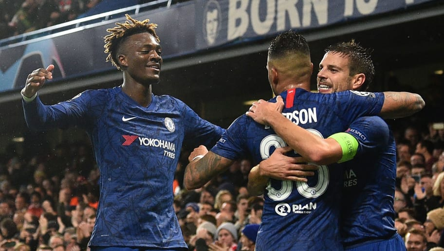 Chelsea 2-1 Lille: Report, Ratings & Reaction as Blues Survive Late Scare to Seal Place in Last 16