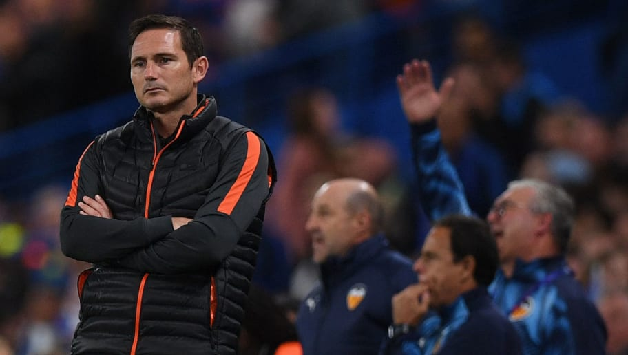 Chelsea's Callum Hudson-Odoi Says Frank Lampard Has Brought Positive Vibes to the Squad