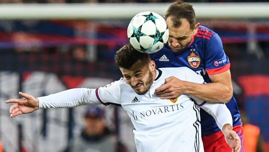 Albian Ajeti: Why the Swiss Starlet Is the Perfect Fit for West Ham But Needs the Chance to Adapt