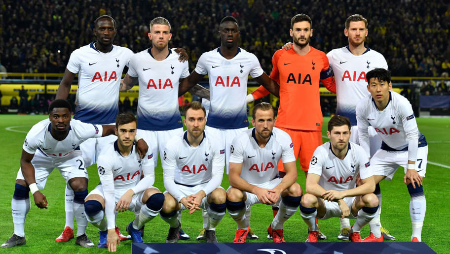 Tottenham vs Juventus Preview: Where to Watch, Live Stream, Kick Off Time & Team News