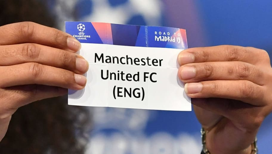 Champions League Quarter Final Draw Europe S Best 8 Remaining Clubs