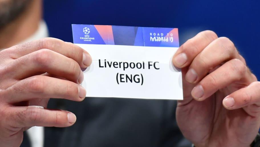 Liverpool S Best Worst Case Scenarios Ahead Of 2019 20