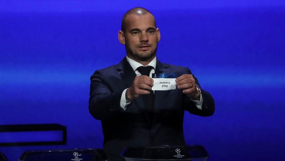 Juventus Calendario Champions.Calendario Champions League Della Juventus Date E Orari