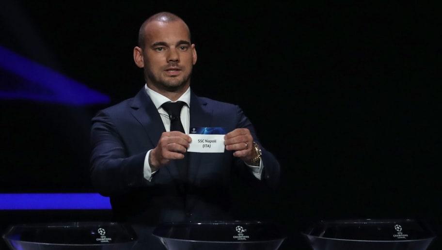 Calendario Napoli Orari.Calendario Champions League Del Napoli Date E Orari Della