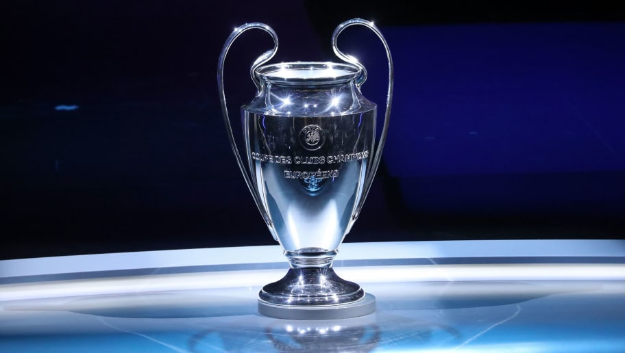 Uefa To Cap Prices Of Away Tickets In Champions League