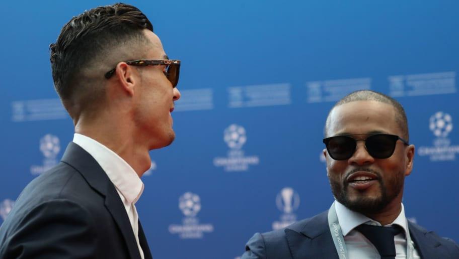 Juventus : Patrice Evra décrit l'exigence du football italien