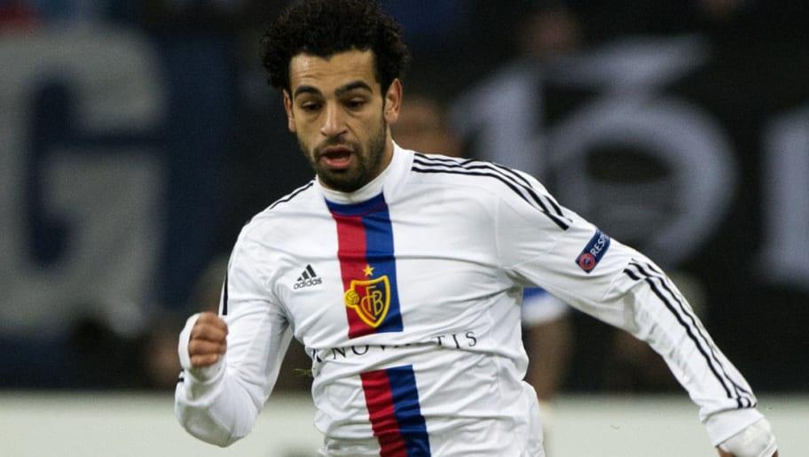 FBL-EUR-C1-FC SCHALKE-BASEL