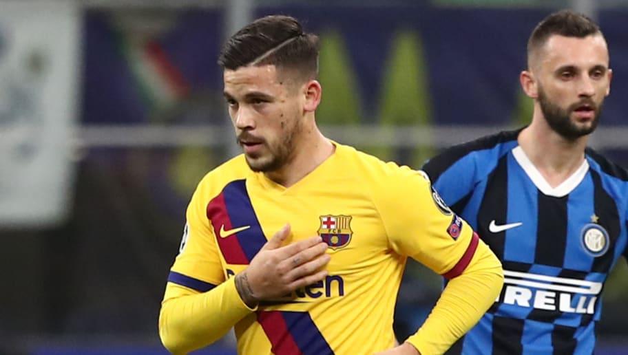 Mercato Barça : L'AS Rome confirme la prochaine arrivée de Carles Pérez