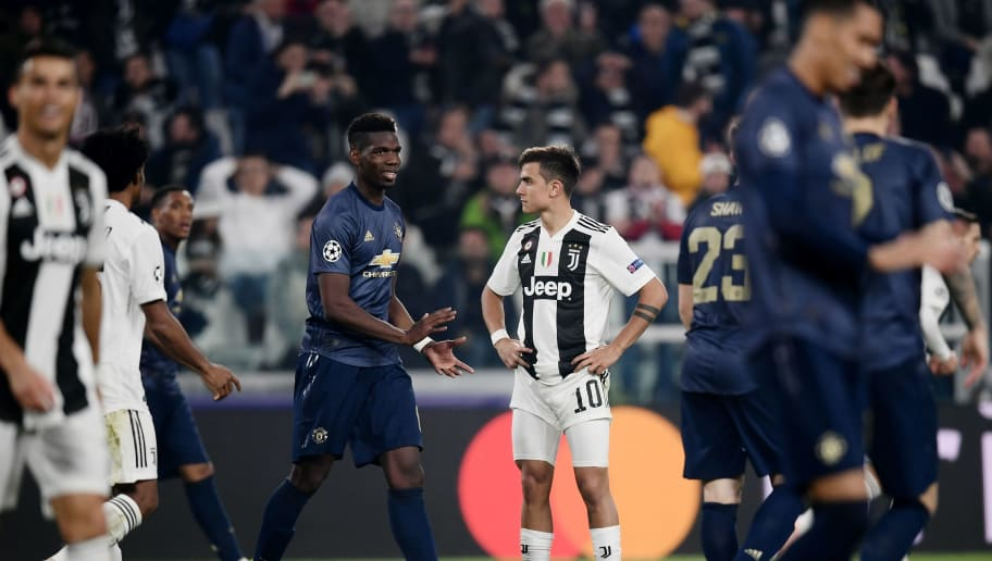 3 Players Who Can Be Used as Makeweights by Juventus to Sign Paul Pogba