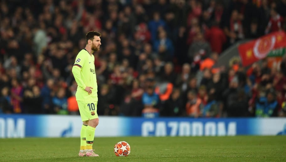 Lionel Messi Is The Argentines Goatness A Problem For