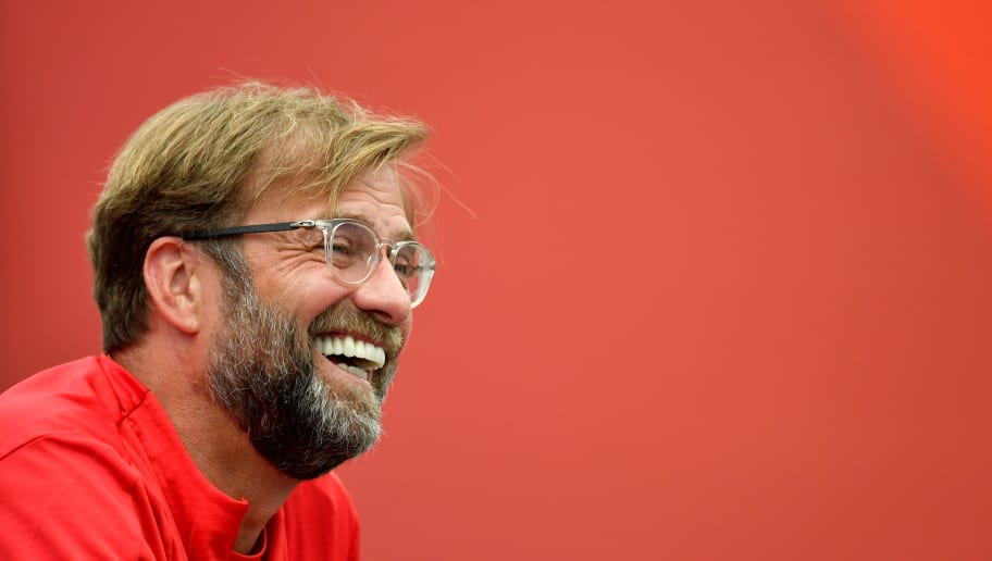 6 Other Youth Talents Liverpool Could Snap Up After Sepp van den Berg & Harvey Elliott