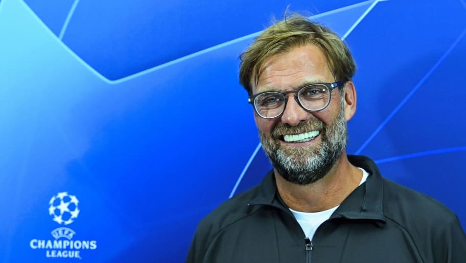 SSC Neapel vs. Liverpool | Die offiziellen Aufstellungen