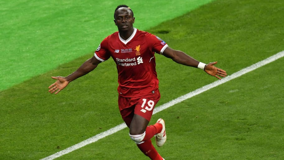 Sadio Mane Handed New Liverpool Shirt Number as Reward for Starring
