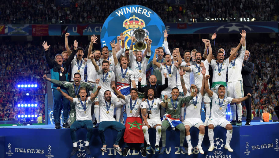 Real Madrid 2018/19 Season Preview: Strengths, Weaknesses