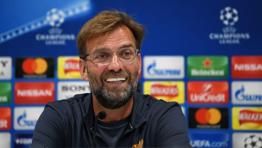 Jurgen Klopp Reveals How He Previously Stopped Real Madrid