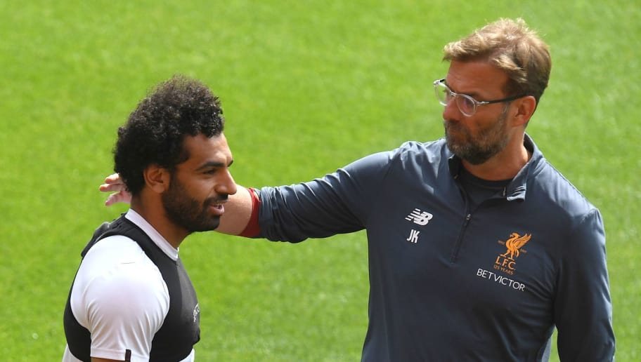 Liverpool are not Dependent on Mohamed Salah s Goals a81997a20