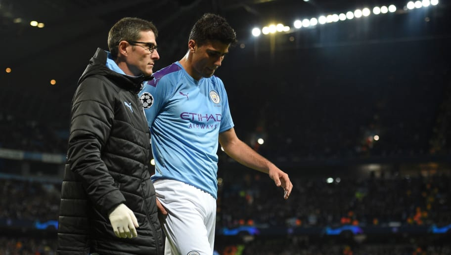 Pep Guardiola Provides Update on Rodri Following Injury Suffered in Atalanta Win
