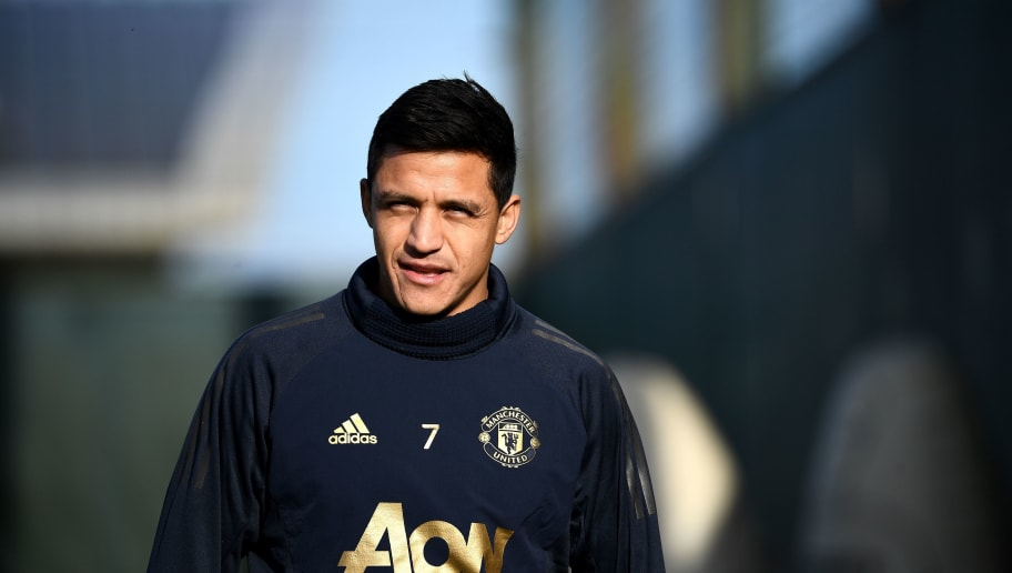 Alexis Sanchez Opens Up on Desire to Win Trophies at Man Utd & His Upbringing in Chile