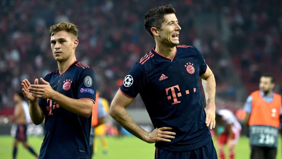 Bundesliga: Diese Spieler sind für die Top-Klubs am wichtigsten