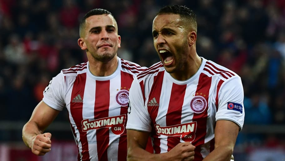 Olympiacos: A Profile of Arsenal's Europa League Last 32 Opponents | ht_media