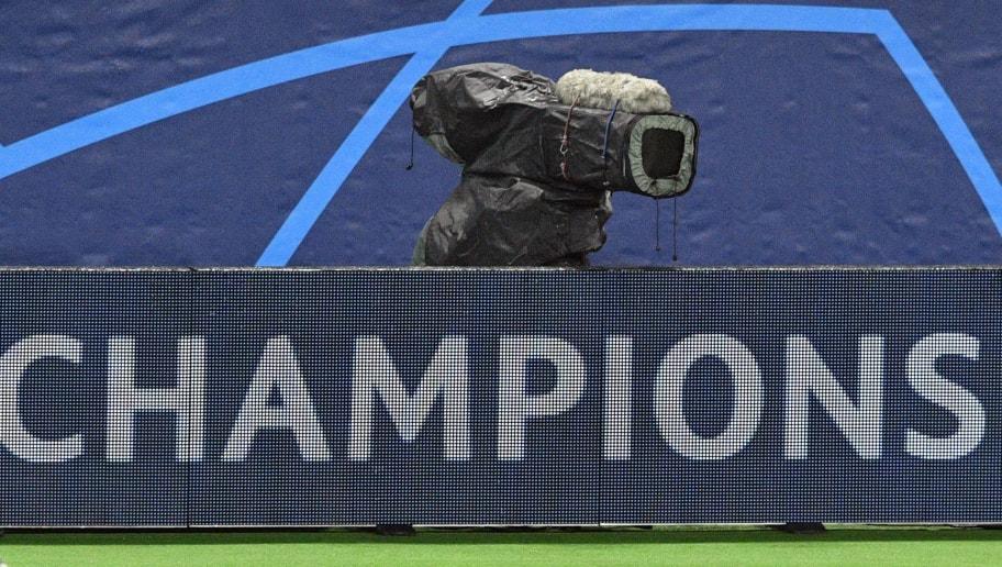 Champions-League-Rückspiele: Live im TV, Live-Streams und Terminierungen