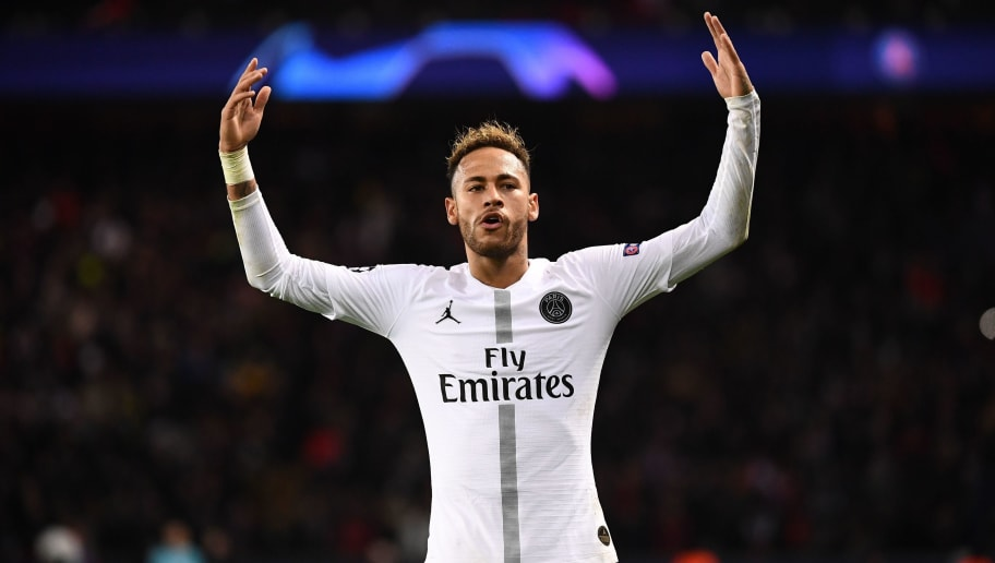 half off 66352 95679 Real Madrid & Barcelona Continue Battle for Neymar - Players ...