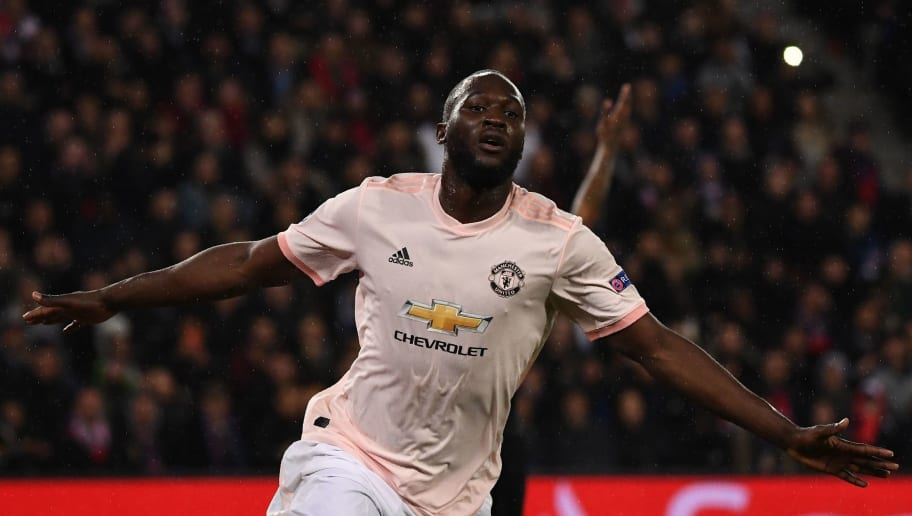 Inter End Lukaku Pursuit After Failing to Meet Manchester United's Valuation