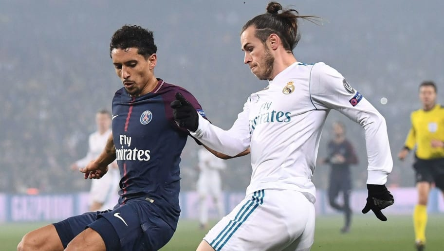 PSG vs. Real Madrid | Übertragung, Live-Stream und Team News