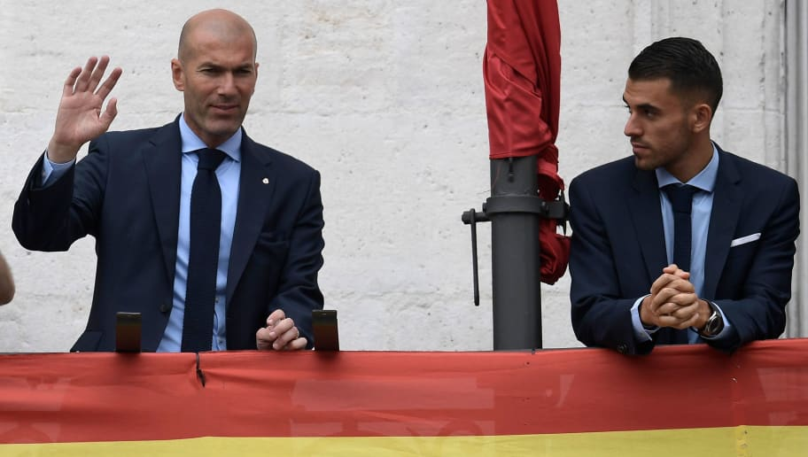 FBL-EUR-C1-REAL MADRID