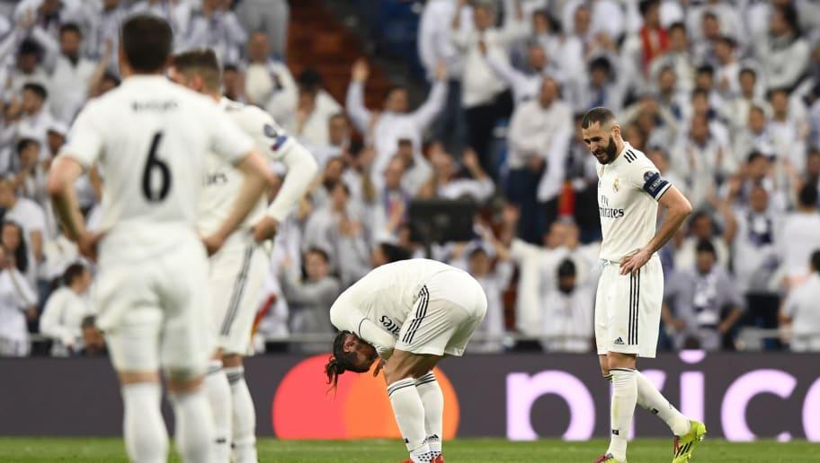 Prediksi Lineup Real Madrid Vs Getafe La Liga: Prediksi Lineup Real Madrid Vs Real Valladolid