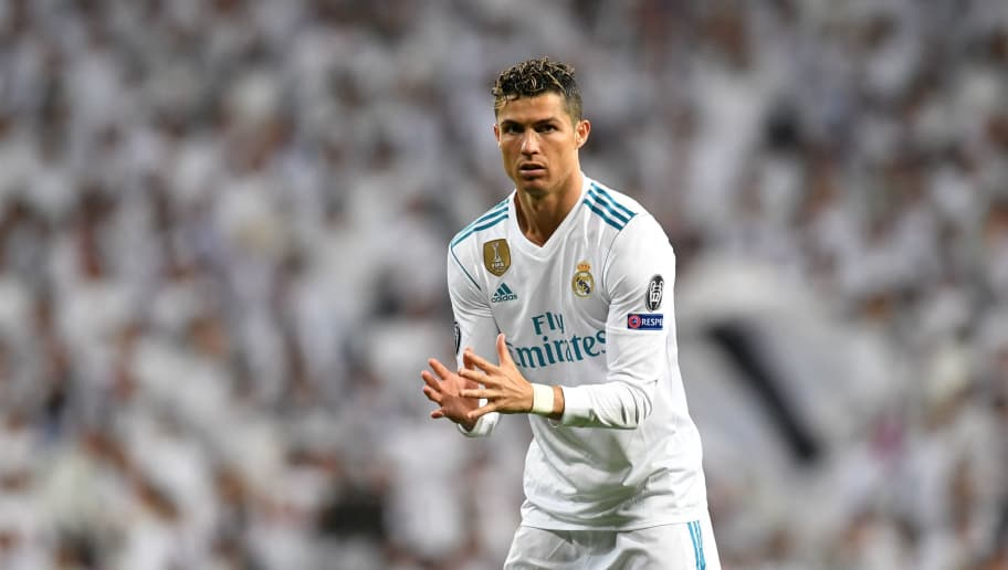 Only Ronaldo Can Save The Football World By Beating Liverpool In Ucl Fans React To Reds In Final Ht Media