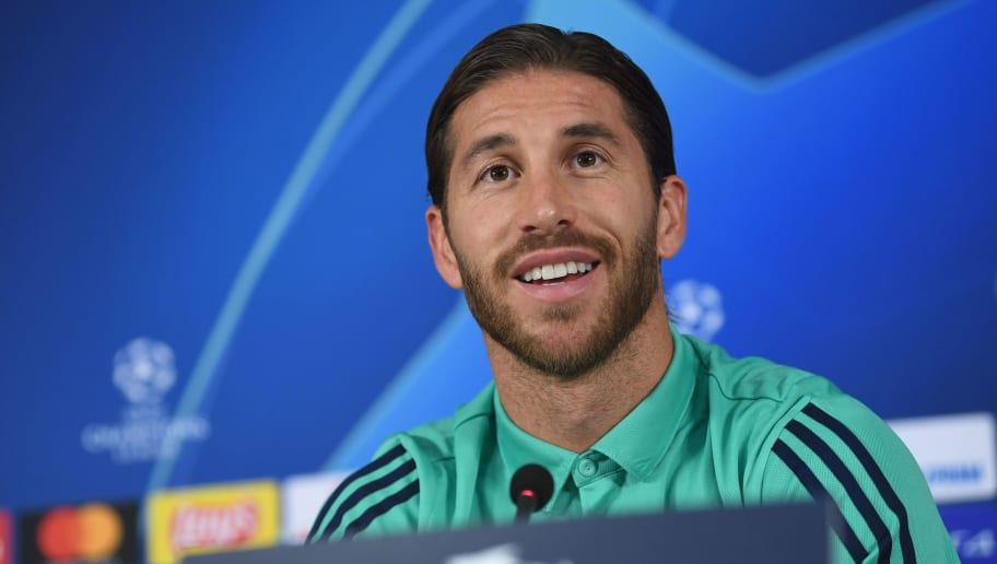 FBL-EUR-C1-REAL-MADRID-PRESSER