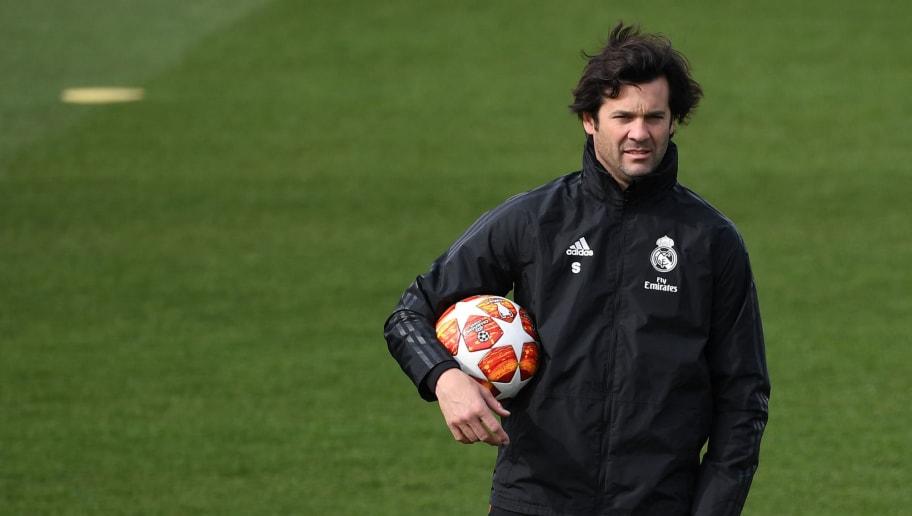 Champions League Team News Real Madrid Vs Ajax Confirmed Los