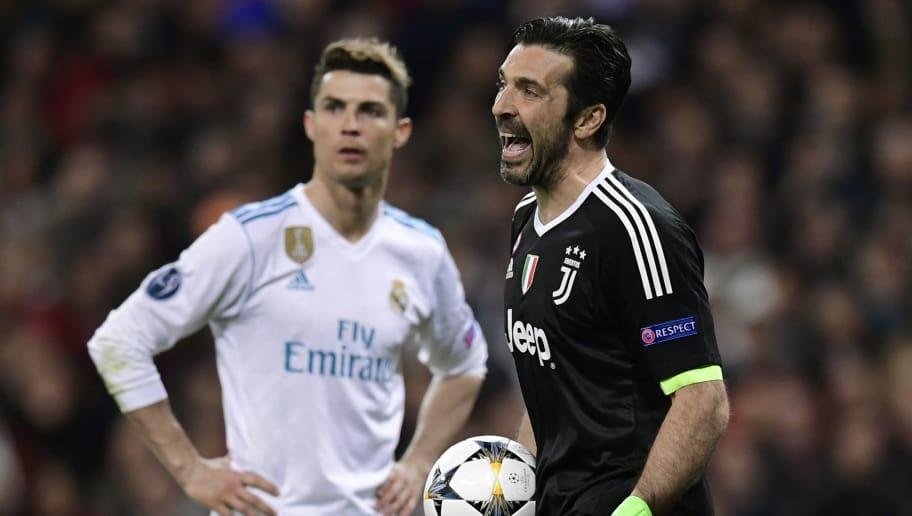 7d4c1139745  Cristiano Ronaldo Convinced Juventus Stars to Stay