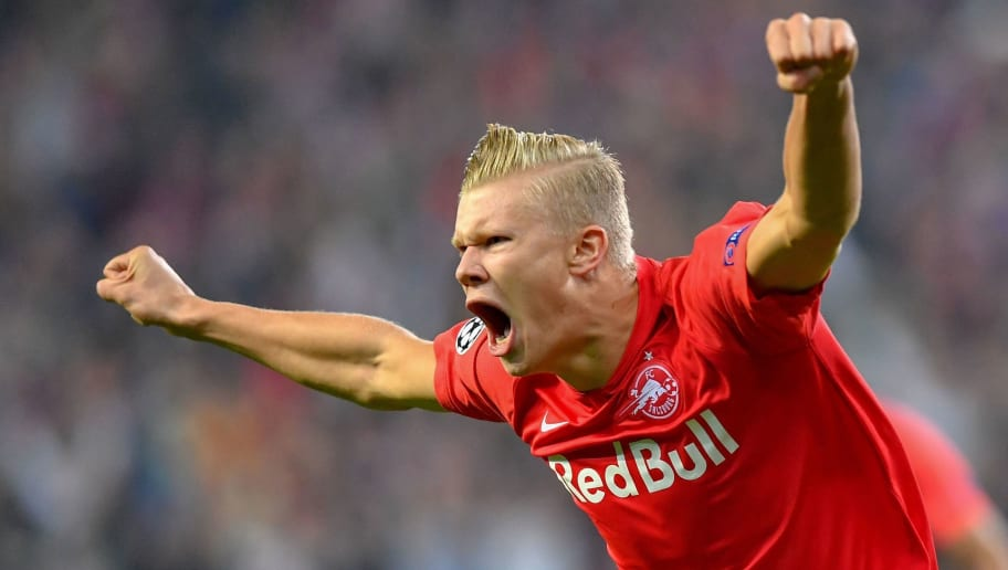 Juventus Offer Erling Haaland €3m-a-Year Contract After Release Clause Details Emerge