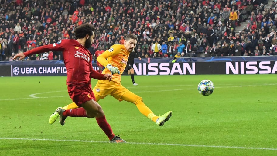 Mohamed Salah Second Only to Lionel Messi for Champions League Output After 'Sensational' Finish