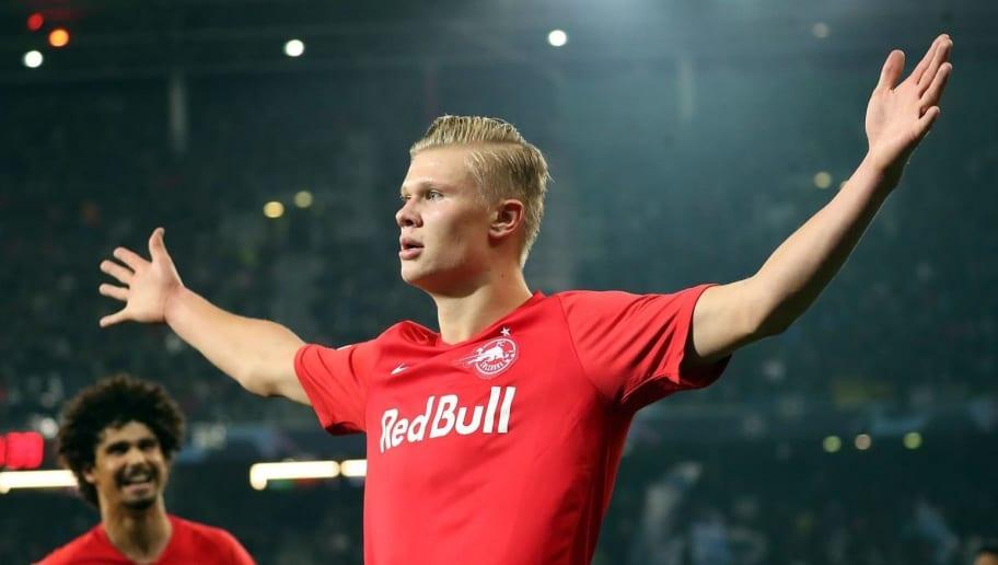 Håland wird für den BVB zum Super-Schnäppchen