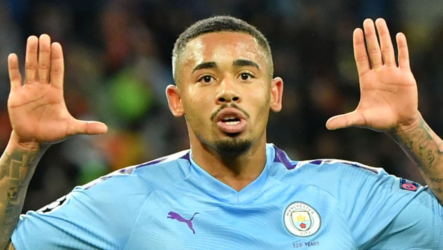 ​Shaun Goater Heaps Praise on Gabriel Jesus and Tips Him to Play A Huge Role For Manchester City