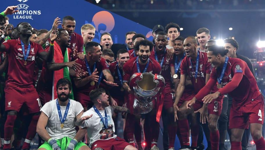 Calendario Gironi Champions 2020.Champions League 2019 2020 Svelato L Intero Calendario