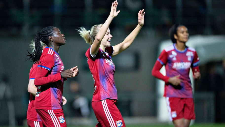 Women's Champions League Roundup: Hegerberg Equals Record, City Held & Arsenal Net Five