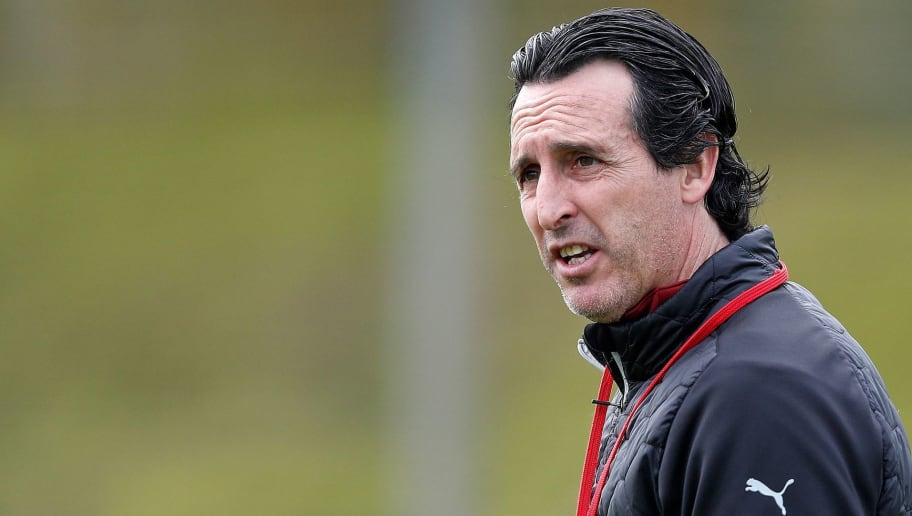 FBL-EUR-C3-ARSENAL-TRAINING