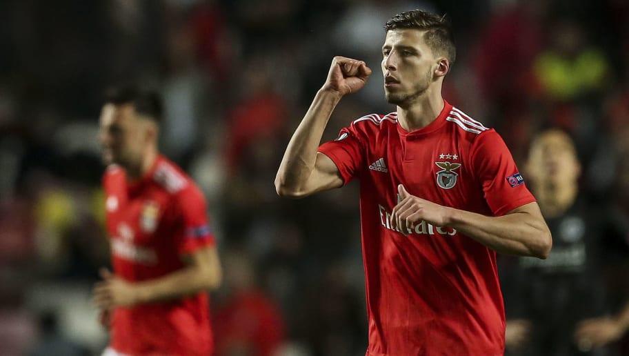 Exclusive: Man City Consider January Bid for Ruben Dias as Club Draws Up 3-Man Defensive Shortlist