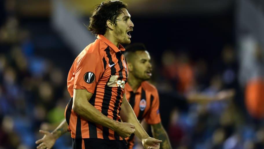 Antalyaspor, Shakhtar Donetsk'ten Leschuk'u Kadrosuna Kattı