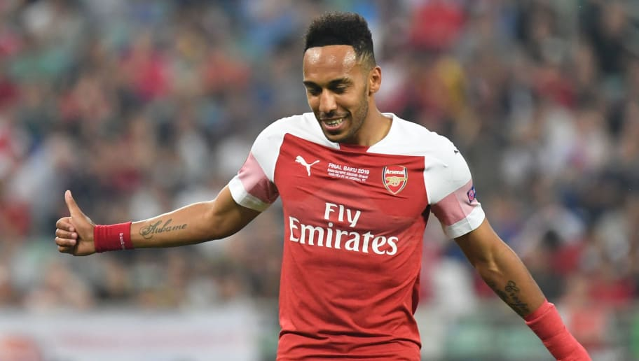 Arsenal to Offer Bumper Deal to Pierre-Emerick Aubameyang Amid Interest From China